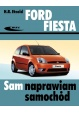 Ford Fiesta (od III 2002 do VII 2008) (Mazda 2)