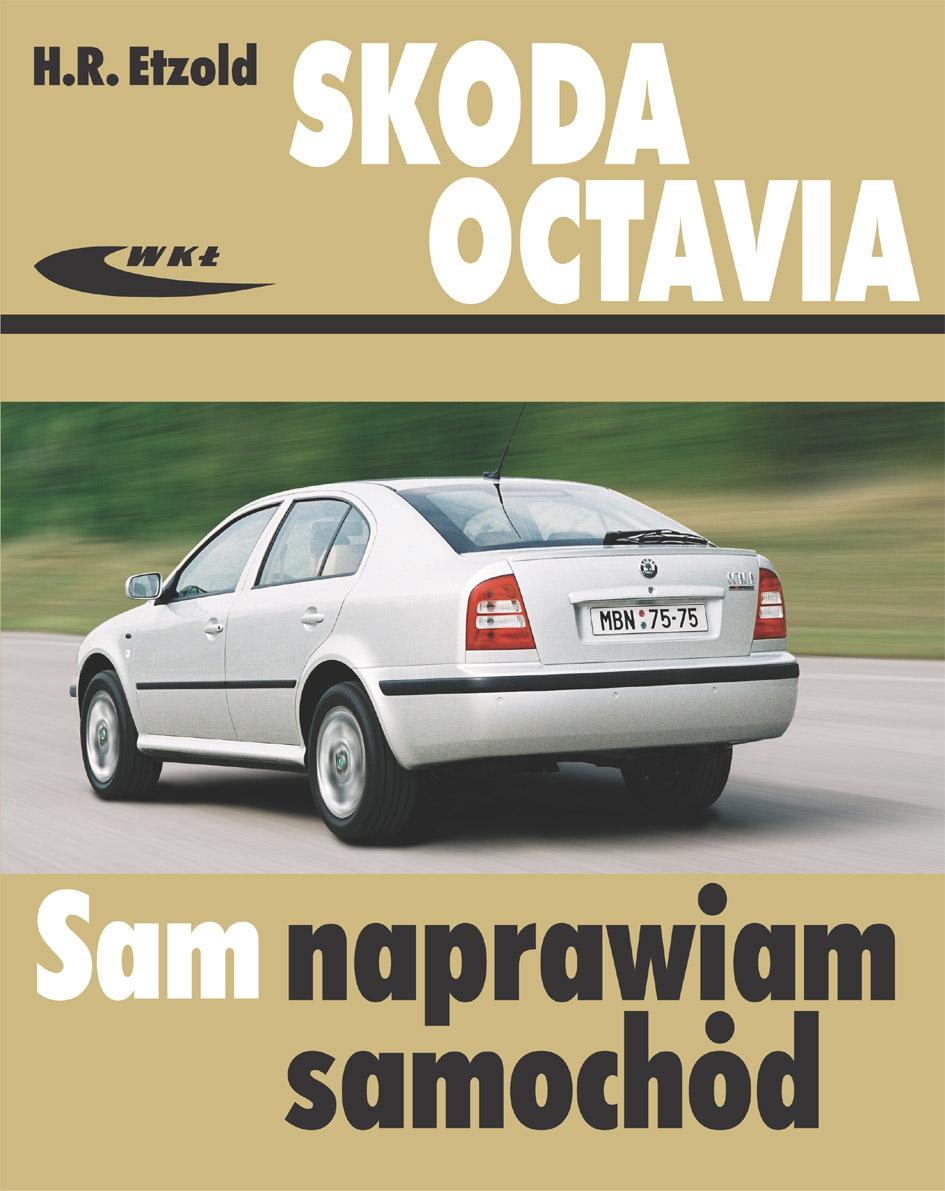 Skoda Octavia Autodata Polska ksiegarnia motoryzacyjna dla